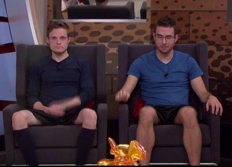 Big Brother on CBS