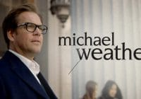 Michael Weatherly is Bull on CBS